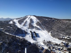Beech Mountain, North Carolina, High Country